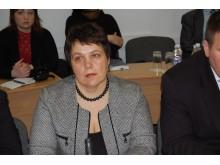Sondra Kulikauskienė.