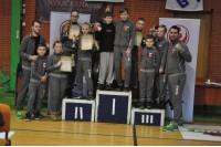Palangiškių startas Lietuvos vaikų karate čempionate
