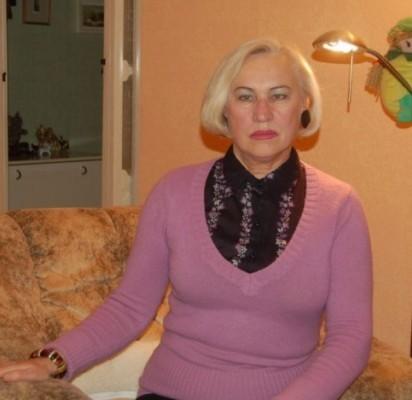 """Lina Birutė Gaudiešienė: """"Geriau gyventi stovint, nei mirti klūpant"""""""