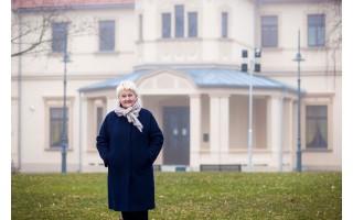 """PKJC direktorė Vita Petrauskienė: """"Pandemijos metu esame priversti išeiti iš komforto zonos. Jau niekada nebus taip, kaip buvo"""" (VISAS INTERVIU)"""