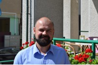 """VSD raštas atskleidžia siekį sukompromituoti Gintautą Palucką. Danas Paluckas: """"Man baisu, kaip tai buvo daroma"""""""