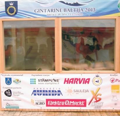 Praėjusį savaitgalį praūžęs festivalis bei čempionatas žada į Palangą grįžti kitų metų birželį.