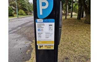 Palangos savivaldybės taryba apmokestino automobilių stovėjimą Nemirsetoje