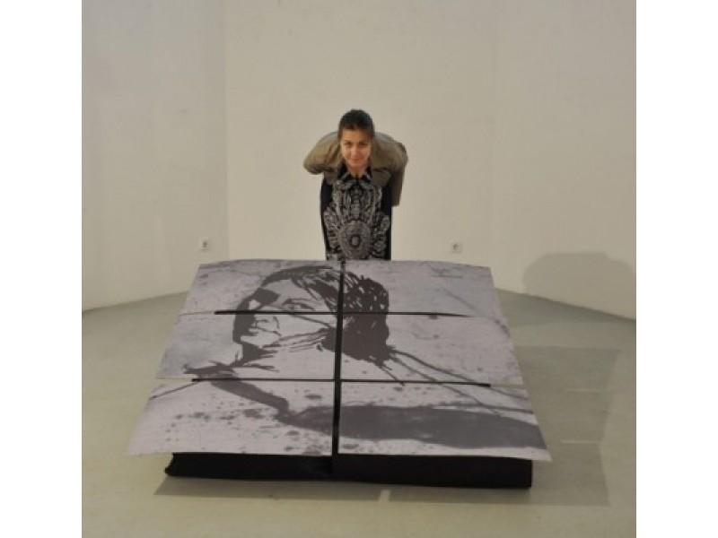 """A. Mončio muziejus kviečia pažvelgti į """"Talpyklas"""""""