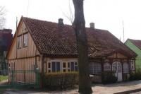 Namas, kuris mena lietuviškojo lito tėvą Vladą Jurgutį