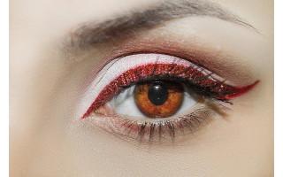 Kaip išsirinkti tinkamiausius šešėlius pagal akių spalvą?