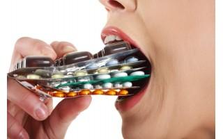 Antibiotikus reikia vartoti atsakingai