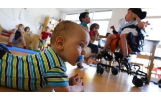 Pagalba šeimoms, auginančioms specialiųjų poreikių vaiką