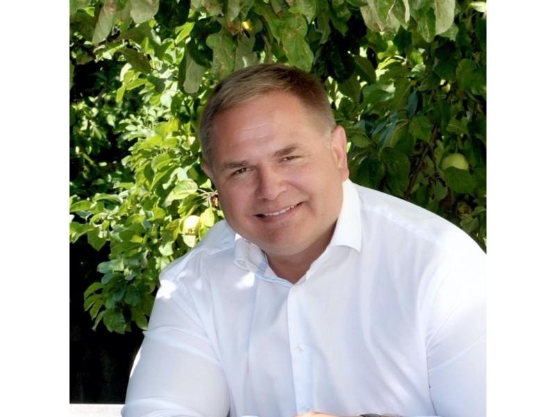 """Mindaugas Skritulskas, TS-LKD Seimo narys, išrinktas Mėguvos vienmandatinėje rinkimų apygardoje, atvirai atsakė į įvairius """"Palangos tilto"""" klausimus"""