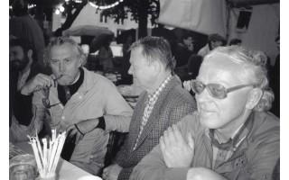 Skulptorius Antanas Mončys: labiau pažįstamas užsienyje, dar tik atrandamas Lietuvoje