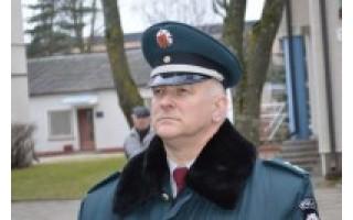 Kurorto policijos viršininką klupdo įtarimai piktnaudžiavimu ir prekyba poveikiu