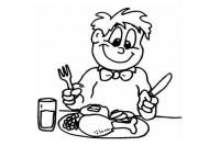 """""""Laukinių vakarų salūne"""" – laukinė aptarnavimo ir maisto patirtis"""