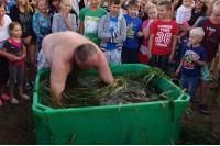 Penkioliktoji Žvejų šventė Šventojoje sukvietė ne tik žvejus