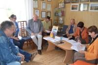 Šventojiškiai 17 tūkst. litų išskirstė keturioms bendruomenių programoms
