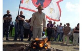 Mišios senosiose šventvietėse – nepagarba protėvių tikėjimui?