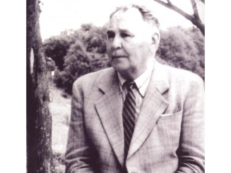 Bronius Petrulis.