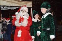 Palangiškių dovana mažiesiems – staigmenų kupina Elfų mokyklėlė