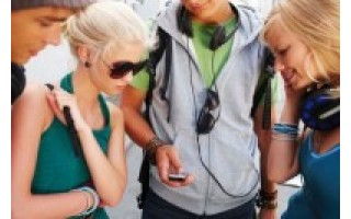 Mobilus telefonas mokykloje – būtinybė ar trukdis?