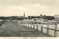 Visų laikų lankomiausia kurorto vieta – tiltas į jūrą