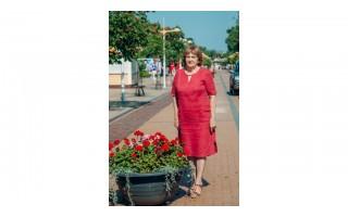 """Komunalinio įmonės legenda Gražina Kuleševičienė: """"Visus 47 metus į darbą ėjau linksma"""""""