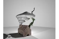 Palangoje nauja erdvė – šiuolaikinis skulptūrų parkas