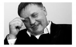Palangoje mirė iškilus lietuvių kompozitorius Vidmantas Bartulis Viktoras Gerulaitis