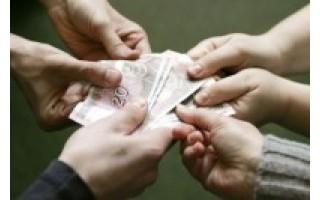 Palanga: daug turinčių verslo liudijimus, maža vidutinė alga ir didžiuliai įsiskolinimai bankams