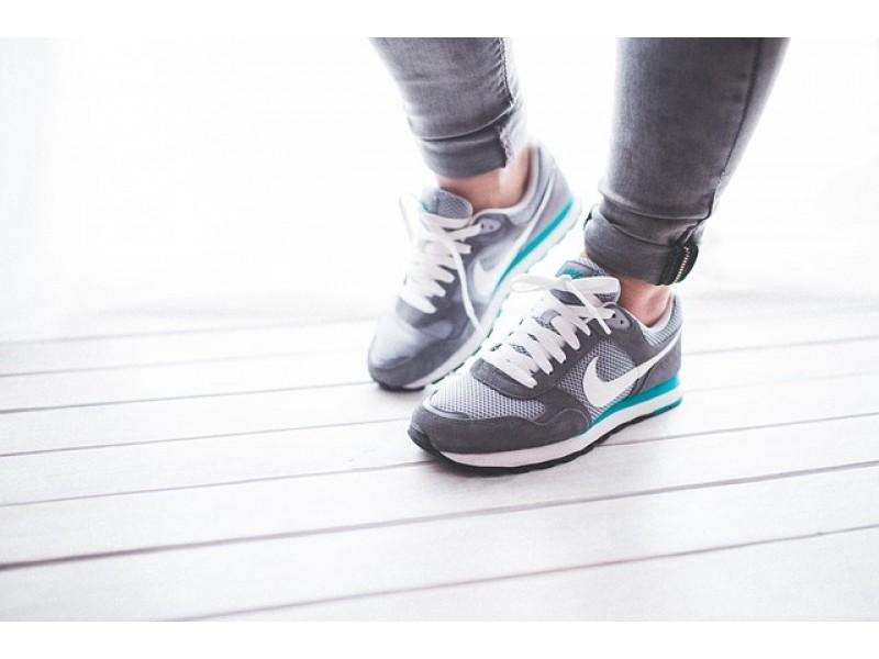 Nike prekės ženklo populiarumo fenomenas