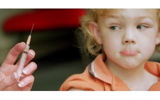 Neskiepyti vaikai ir toliau bus priimami į darželius