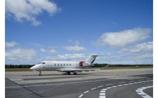 Palangos oro uosto kilimo ir tūpimo tako rekonstrukcijai – 10 miliijonų 250 tūkstančių eurų