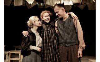 Populiariausi Juozo Miltinio dramos teatro spektakliai – pajūrio žiūrovams