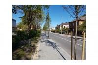 Kastyčio gatvės rekonstrukcija baigta anksčiau laiko – gatvė tapo gerokai patogesnė visiems eismo dalyviams