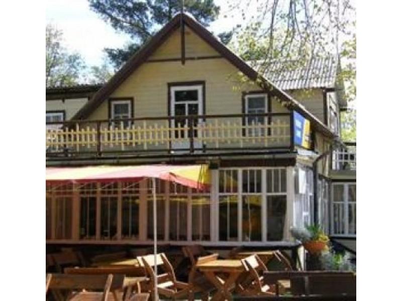Namas J. Basanavičiaus g. 44 2008-aisiais įrašytas į Kultūros vertybių registrą. J. Rimkevičienės nuotr.