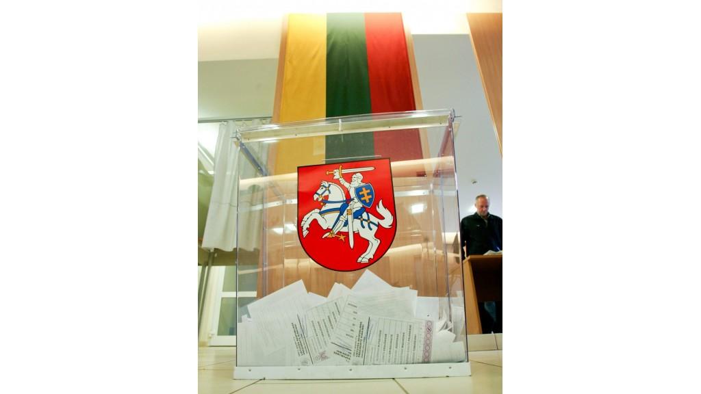 Seimo rinkimai Palangoje: vieni jau pustosi padus, kiti – dar tepasi slides (VISAS STRAIPSNIS)