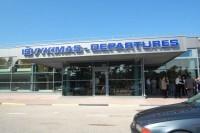 Palangos meras: oro uosto plėtra naudinga visam Vakarų Lietuvos regionui