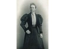 Grafaitė Marija Tiškevičiūtė. Iš Kretingos muziejaus ikonografijos rinkinio.