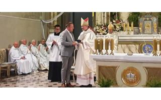 Didžiuosiuose Žemaičių Kalvarijos atlaiduose – Palangos dekanato diena
