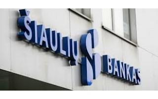 """Nuo gegužės 11 d. duris vėl atvers """"Šiaulių banko"""" Palangos skyrius"""