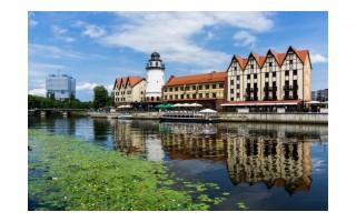 Palangiškiai atranda Kaliningradą: pasienyje reikia apsišarvuoti kantrybe