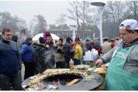 Palangoje vis labiau juntamas stintų kvapas – artėja 15-oji Stintų šventė