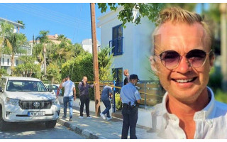 Kipre draugę pasmaugęs palangiškis kalės 22 metus