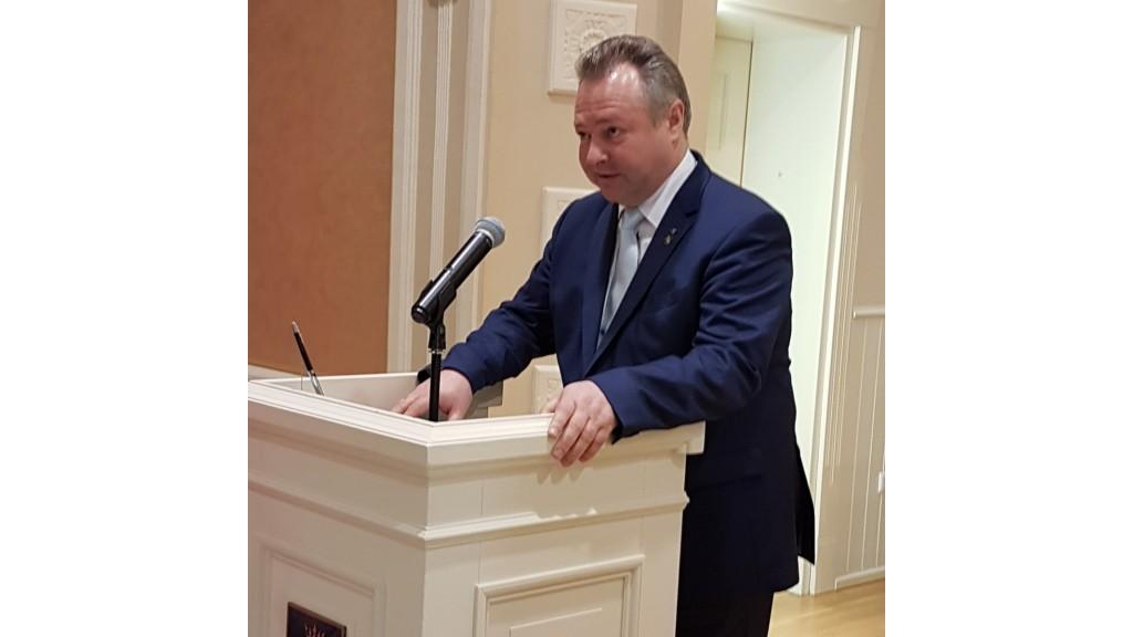 Tarybos veteranas Dainius Želvys: Taryba dabar ir prieš 20 metų skiriasi kaip diena ir naktis