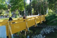 Tilteliui per Rąžę bus suteiktas poeto Josifo Brodskio vardas