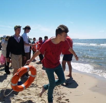 Palangos paplūdimiuose turėtų atsirasti trys naujos maudyklos, kuriose budės gelbėtojai.