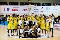 """""""Palanga"""" kurorto sporto aistruoliams padovanojo krepšinio šventę ir bronzos medalius"""
