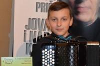Palangą Mantas Leonardo Lizzi garsino Serbijoje
