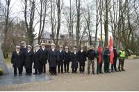 Pagerbtas generolo Jono Žemaičio-Vytauto atminimas