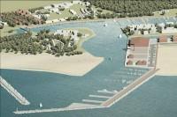 Patvirtinus jūrų uosto detalųjį planą- viltys dėl Šventosios atgimimo