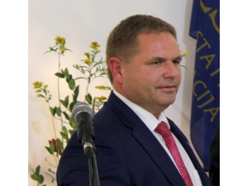 Mindaugas Skritulskas yra vienas didžiausių kurorto konservatorių strategų.