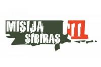 """Ant padėklo: """"Misija  Sibiras'11 Tadžikistanas"""""""
